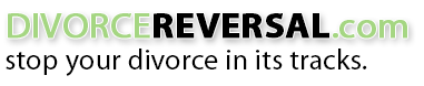 Divorce Reversal header image